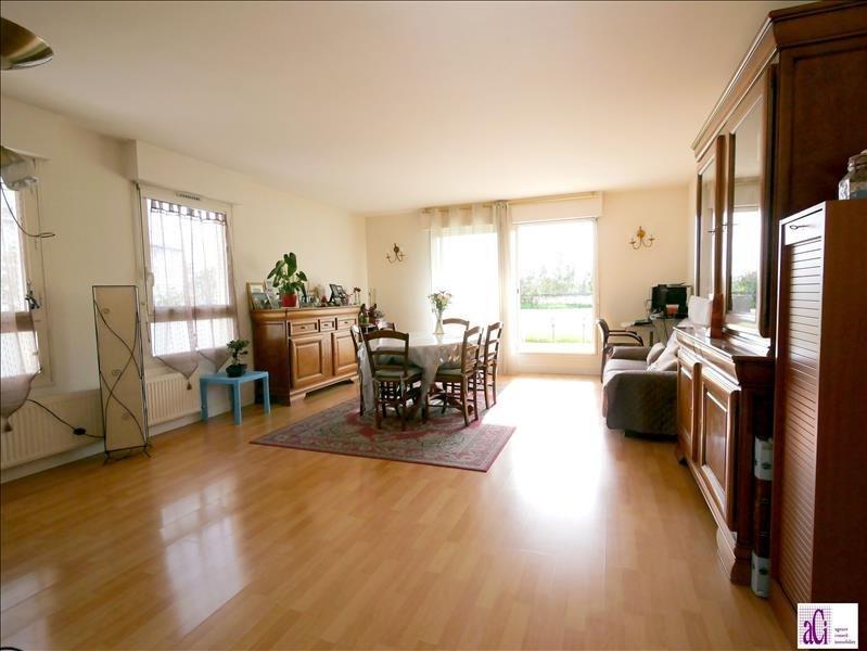 Sale apartment L hay les roses 279000€ - Picture 3
