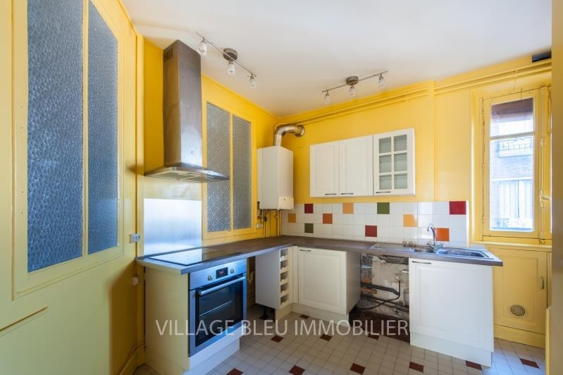 Vente appartement Asnieres sur seine 407 000€ - Photo 4