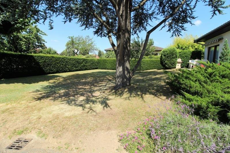Sale house / villa Coublevie 349000€ - Picture 6