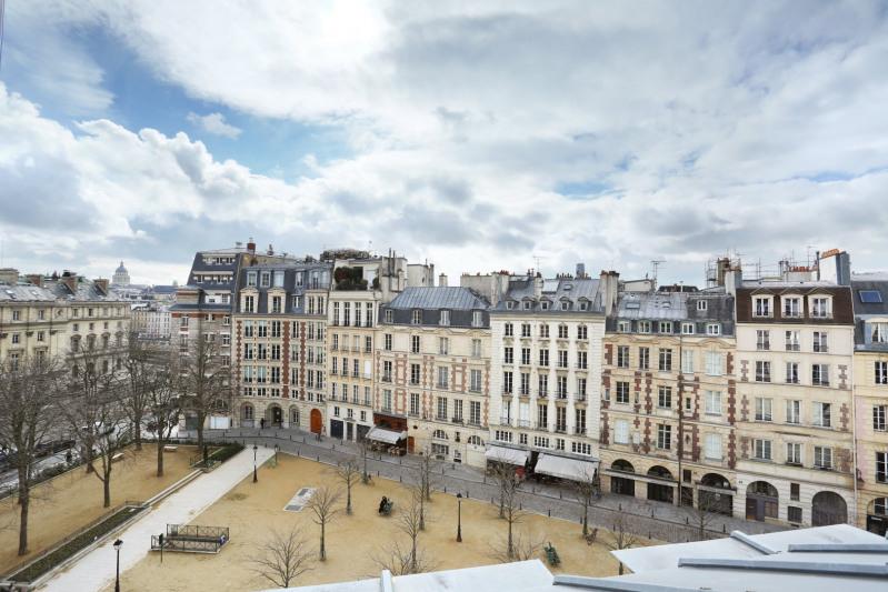 Venta de prestigio  apartamento Paris 1er 860000€ - Fotografía 7