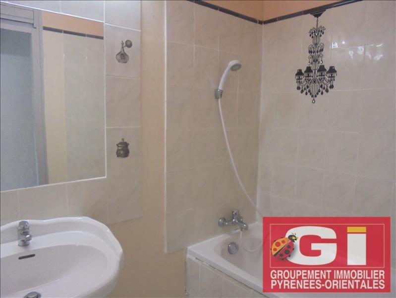 Vente appartement Perpignan 79000€ - Photo 5