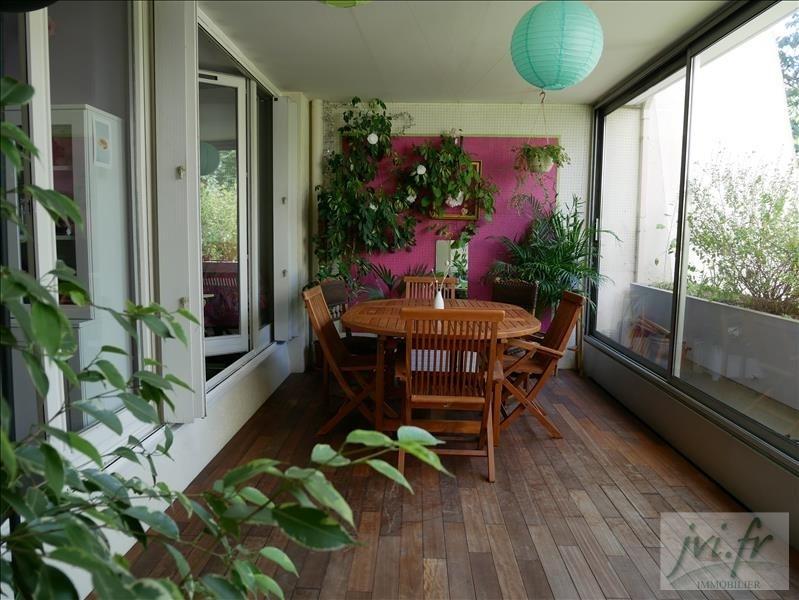 Sale apartment Epinay sur seine 269000€ - Picture 1