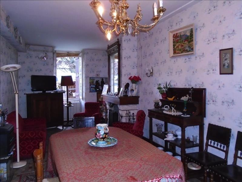 Vente maison / villa Oloron ste marie 137000€ - Photo 1
