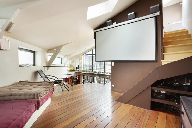 Revenda residencial de prestígio loft Paris 15ème 4495000€ - Fotografia 10