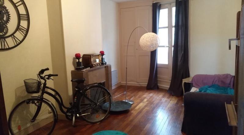 Vente appartement Le mans 114000€ - Photo 4
