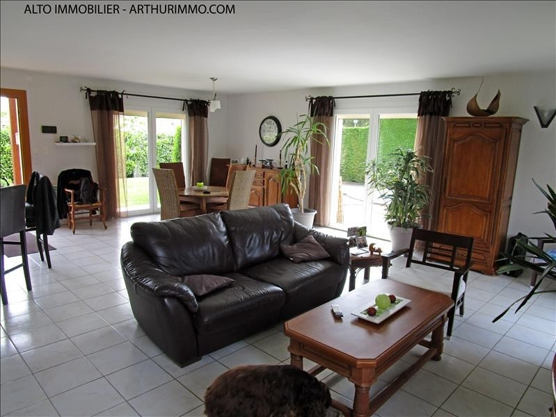 Sale house / villa Agen 266 000€ - Picture 2