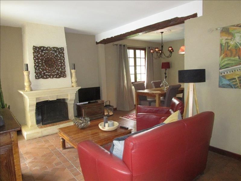 Vente maison / villa St jammes 282000€ - Photo 4