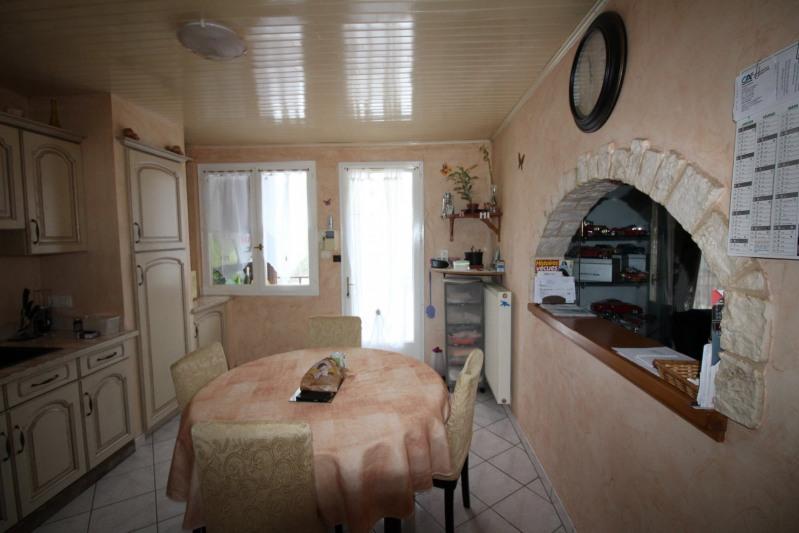 Vente maison / villa Bourgoin jallieu 334000€ - Photo 5
