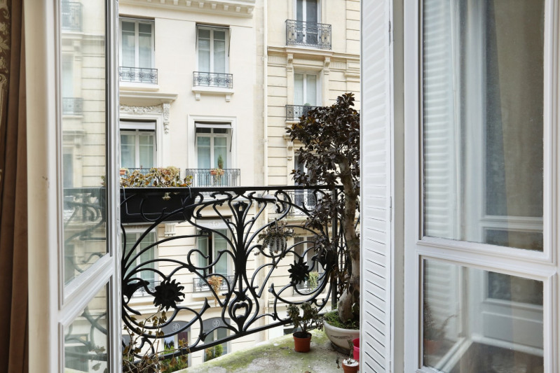 Vente de prestige appartement Paris 16ème 2 240 000€ - Photo 5