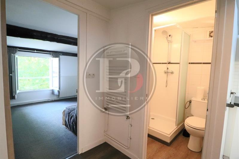 Sale apartment St nom la breteche 138000€ - Picture 5