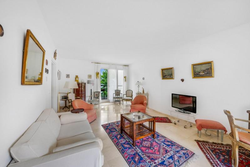 Revenda residencial de prestígio apartamento Boulogne-billancourt 895000€ - Fotografia 4
