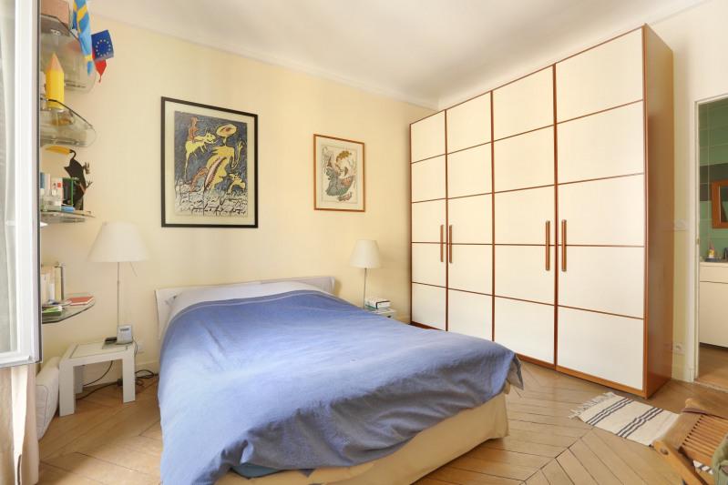 Verkoop van prestige  appartement Paris 9ème 1770000€ - Foto 10