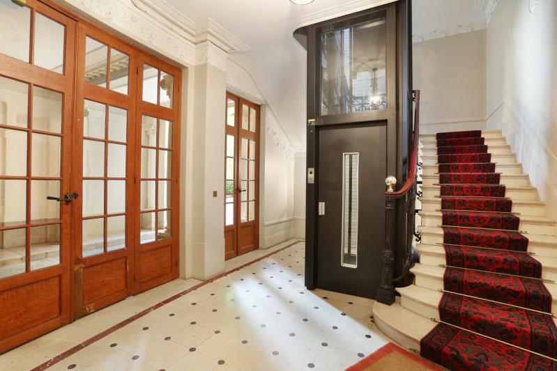 Immobile residenziali di prestigio appartamento Paris 7ème 4100000€ - Fotografia 15
