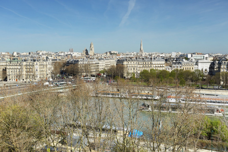 Verkauf von luxusobjekt wohnung Paris 7ème 4680000€ - Fotografie 4