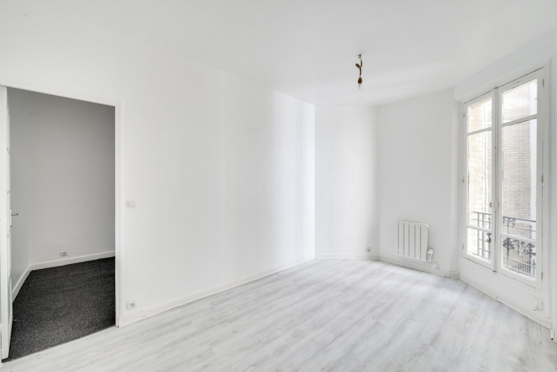Vente appartement Paris 15ème 295000€ - Photo 1