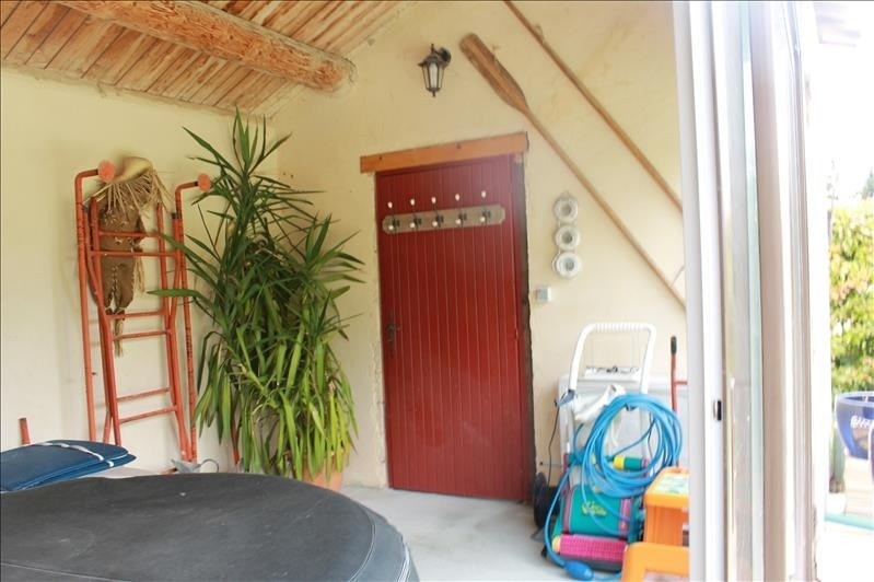 Vente maison / villa Sarrians 285 000€ - Photo 9