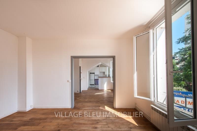 Vente appartement Courbevoie 347500€ - Photo 10