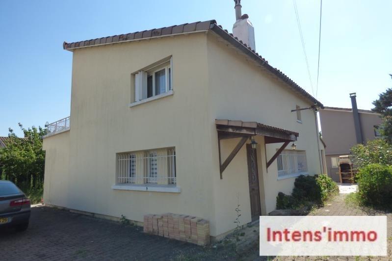 Sale house / villa Romans sur isere 198000€ - Picture 1