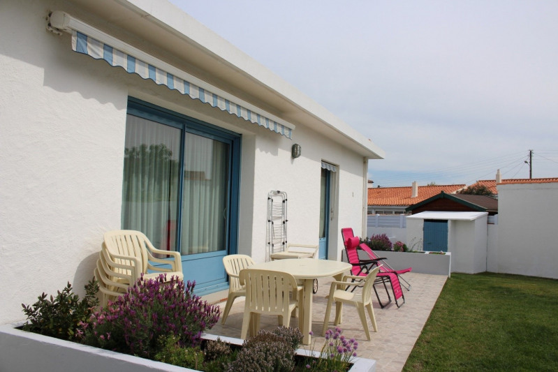 Sale house / villa Chateau d olonne 309 700€ - Picture 11