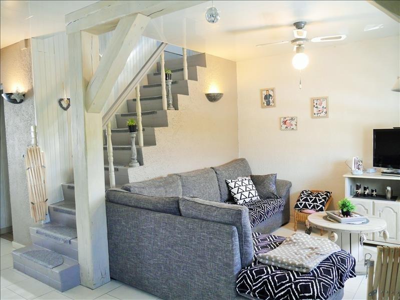 Sale house / villa Cauchy a la tour 137000€ - Picture 3