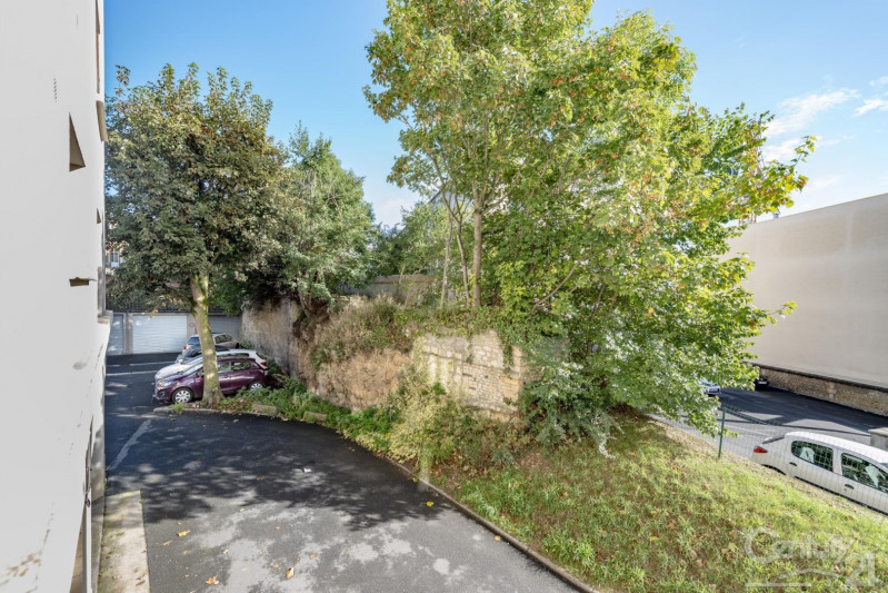 Revenda apartamento Caen 69900€ - Fotografia 5