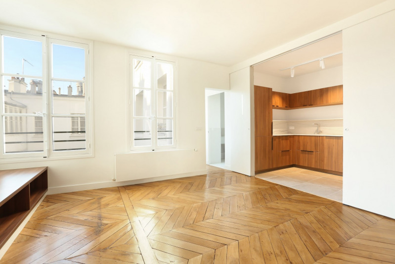 Vente de prestige appartement Paris 6ème 2200000€ - Photo 1