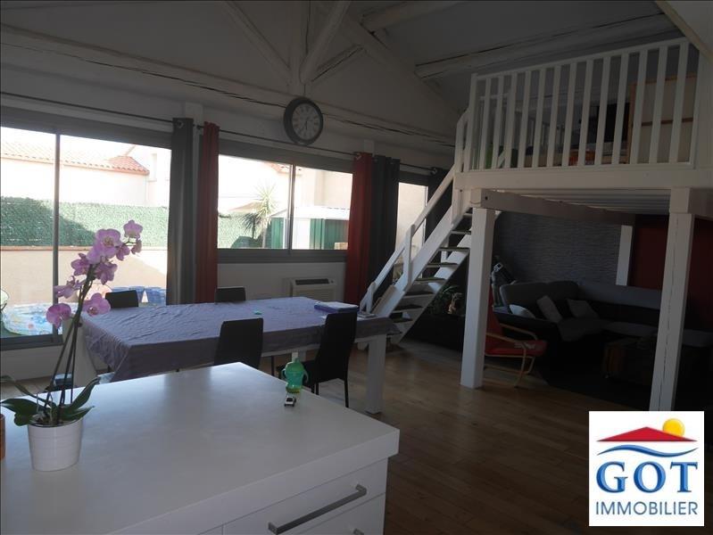 Venta  apartamento St laurent de la salanque 204000€ - Fotografía 3