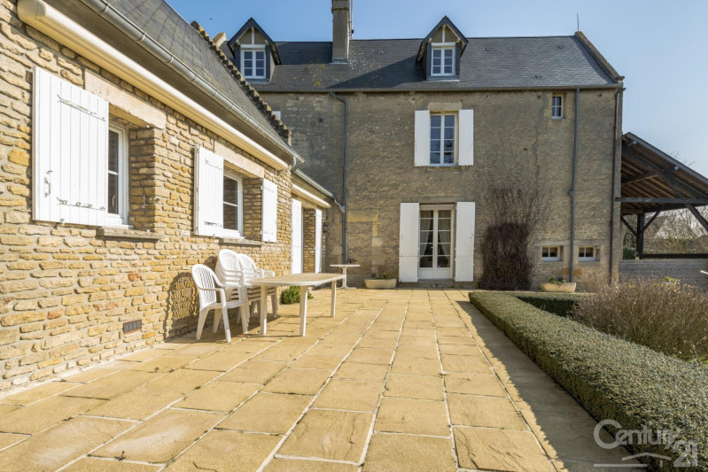 Verkauf von luxusobjekt haus Benouville 648000€ - Fotografie 4