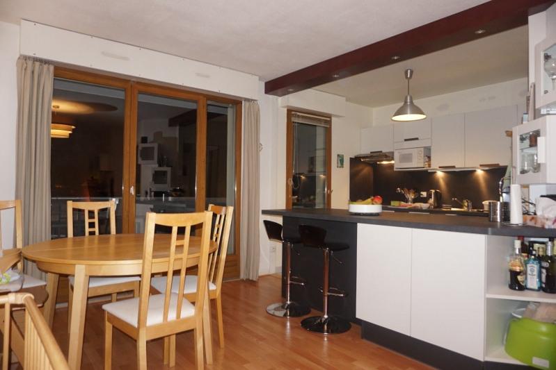 Vente appartement Collonges sous saleve 289000€ - Photo 1