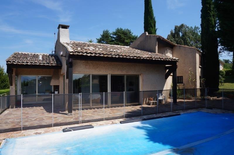 Immobile residenziali di prestigio casa Vienne 439000€ - Fotografia 8