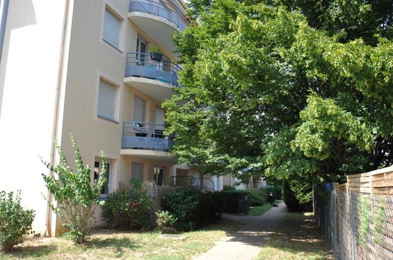Vente appartement Villefranche sur saone 128 000€ - Photo 7