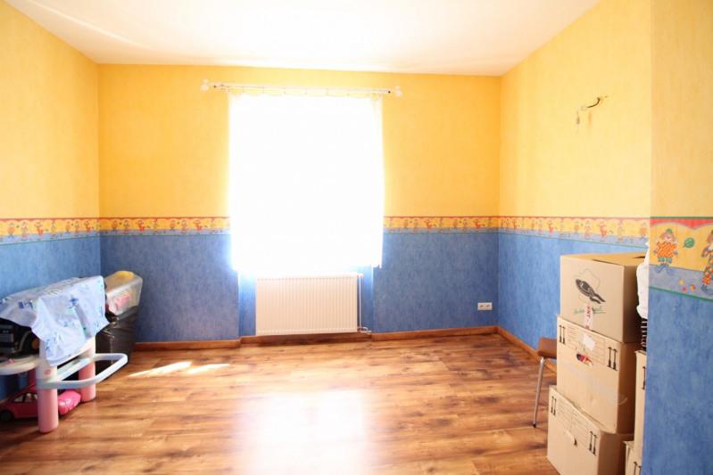 Vente maison / villa La tour du pin 188000€ - Photo 6