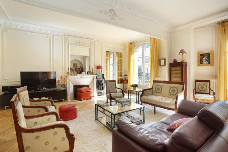 豪宅出售 公寓 Paris 17ème 2940000€ - 照片 2