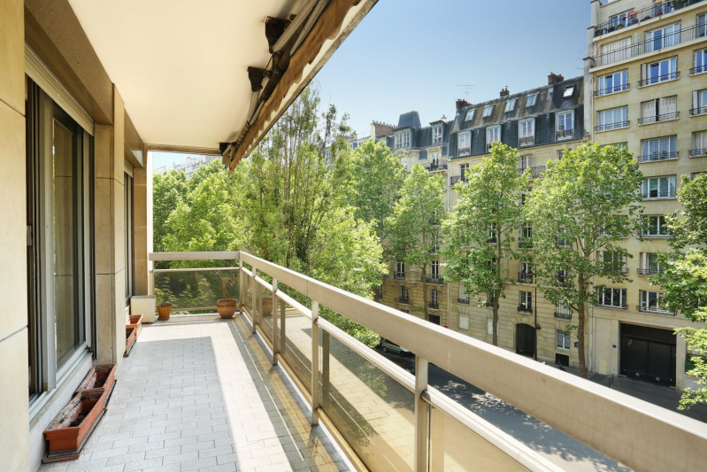 Vente de prestige appartement Paris 16ème 1000000€ - Photo 3