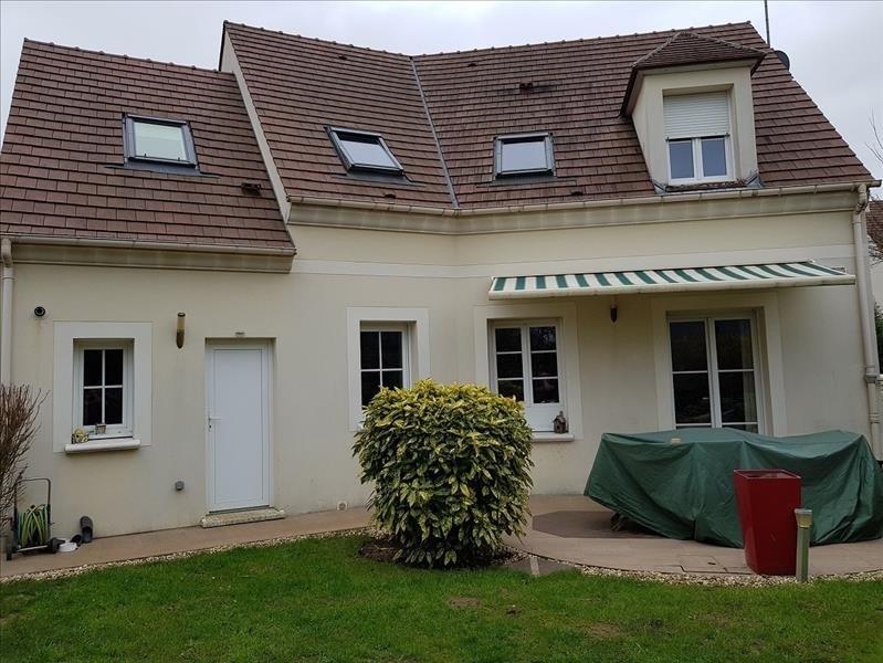 Vente maison / villa Verberie 262000€ - Photo 1