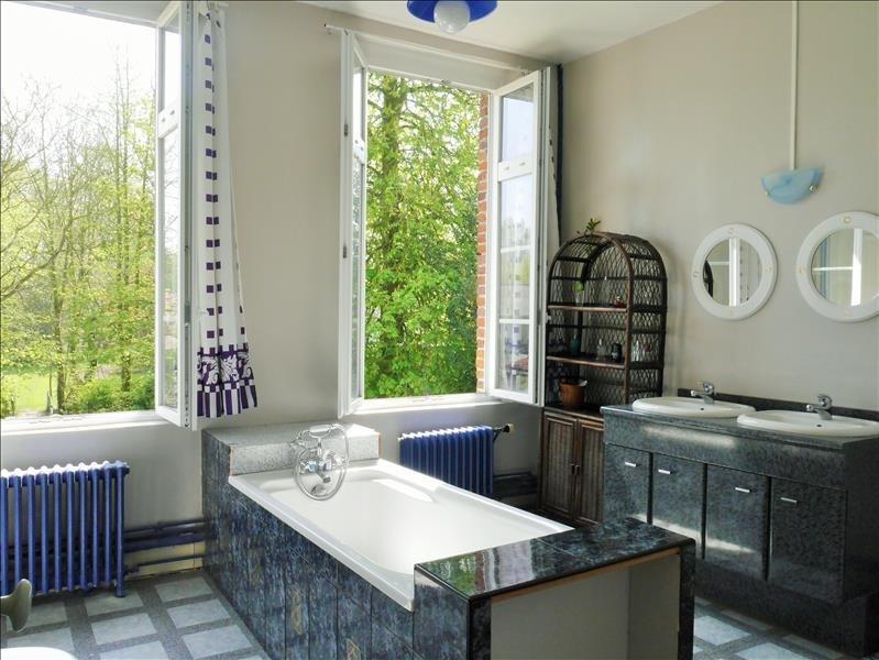 Deluxe sale house / villa Lapugnoy 270000€ - Picture 9