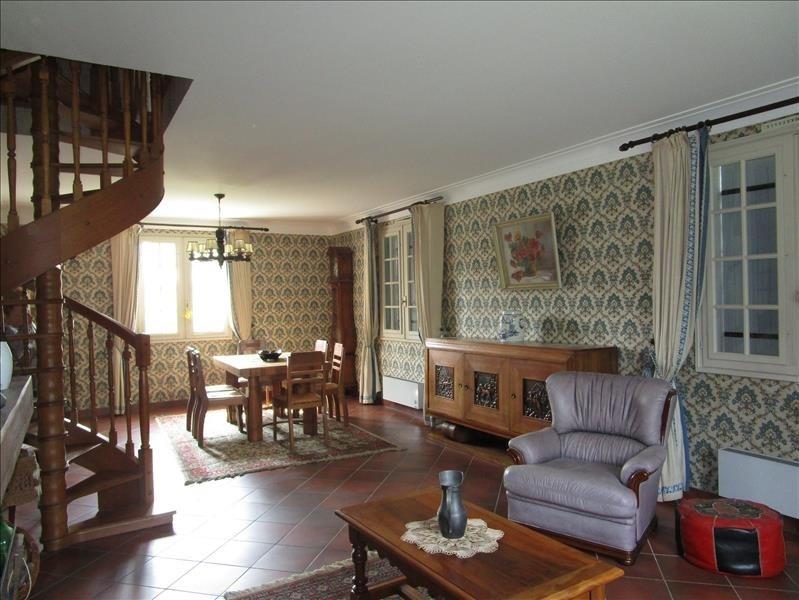 Vente maison / villa Mussidan 165000€ - Photo 3
