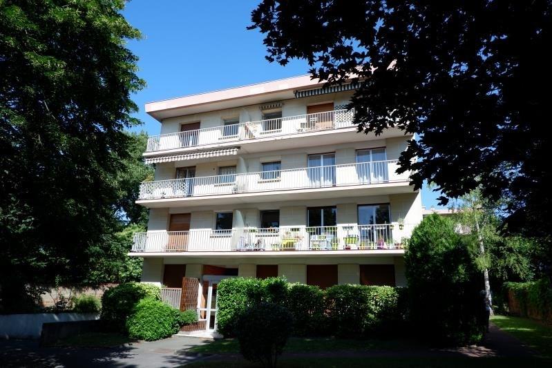 Vente appartement Maisons-laffitte 407000€ - Photo 1