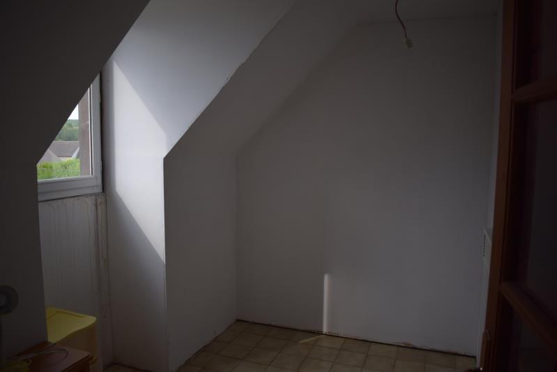 Revenda casa Bennecourt 235000€ - Fotografia 10