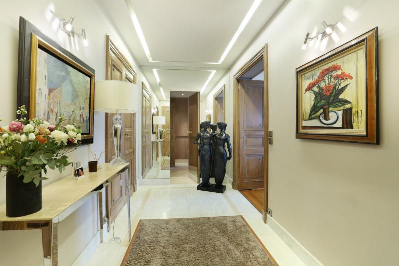 Revenda residencial de prestígio apartamento Paris 7ème 4200000€ - Fotografia 10