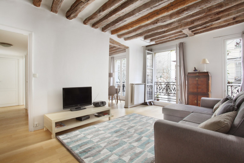 Vente de prestige appartement Paris 7ème 950 000€ - Photo 1