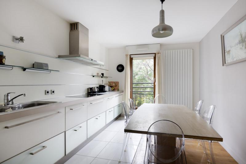 Deluxe sale apartment Paris 16ème 1950000€ - Picture 12