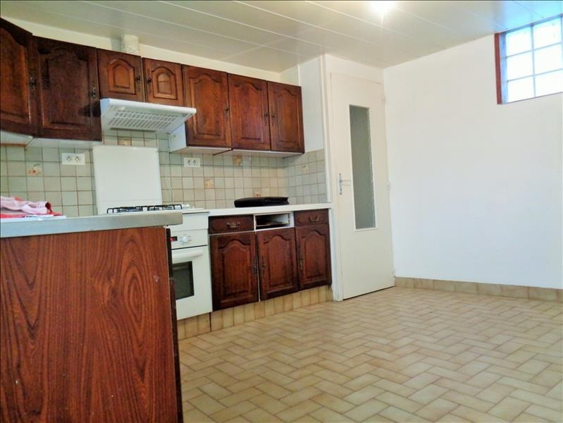 Sale house / villa Beuvry 114500€ - Picture 2
