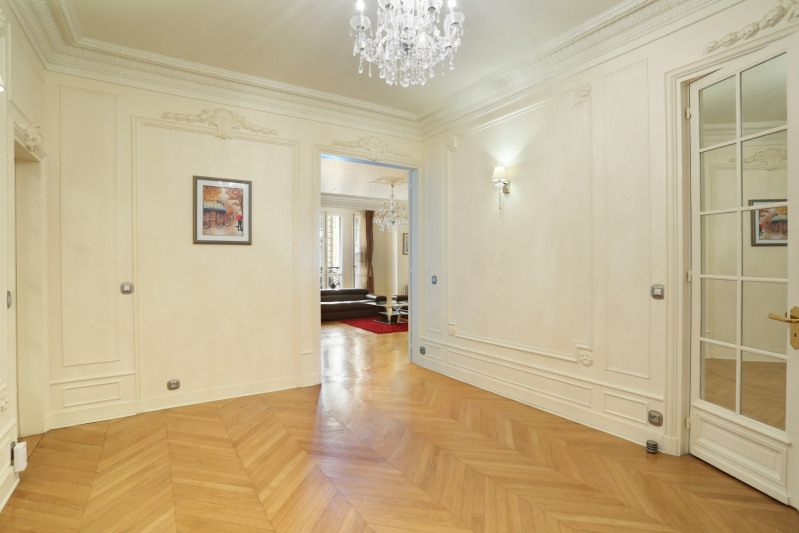 Vente de prestige appartement Paris 16ème 2 240 000€ - Photo 6