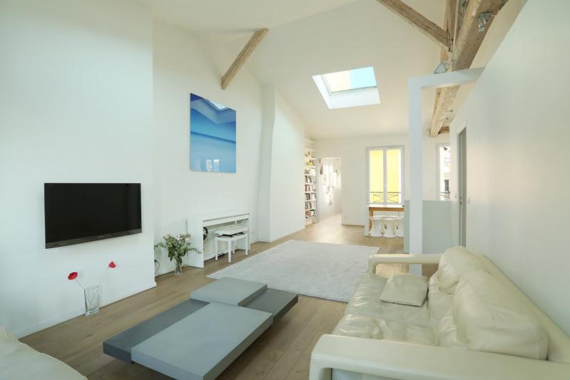 Verkoop van prestige  appartement Paris 11ème 990000€ - Foto 3