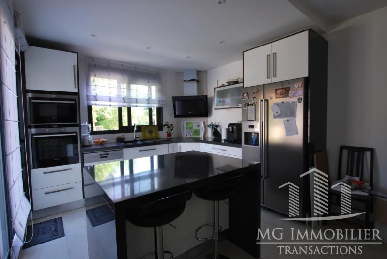 Sale house / villa Montfermeil 419000€ - Picture 4