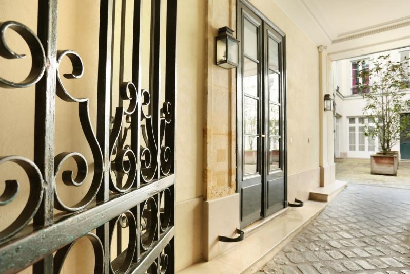 Immobile residenziali di prestigio appartamento Paris 7ème 1590000€ - Fotografia 11