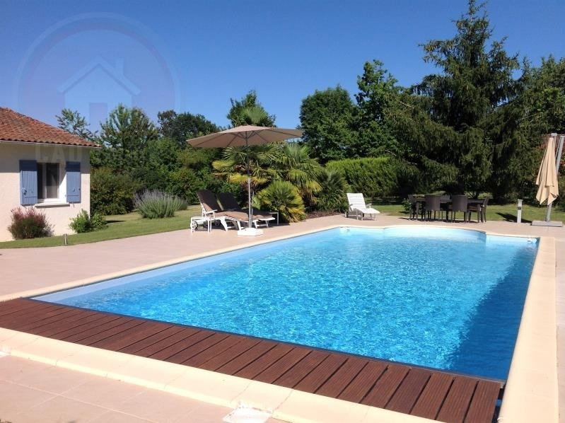 Sale house / villa St aubin de lanquais 258000€ - Picture 4
