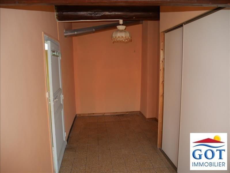 Sale house / villa St laurent de la salanque 65500€ - Picture 11