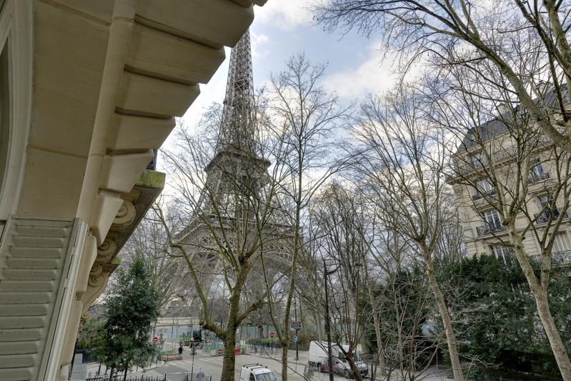 Vente de prestige appartement Paris 7ème 5700000€ - Photo 22